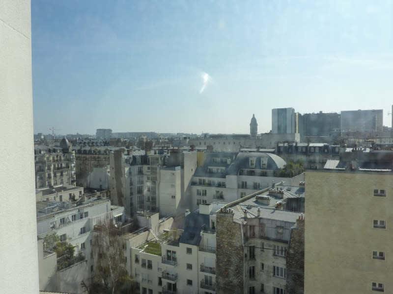 Rental apartment Paris 12ème 2300€ CC - Picture 2