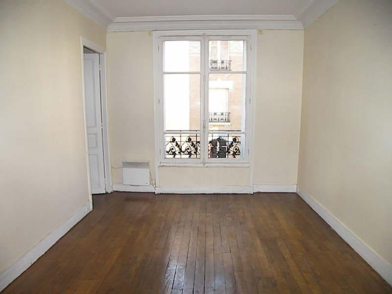 Location appartement Levallois perret 960€ CC - Photo 3