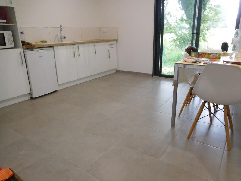 Rental empty room/storage La lande de fronsac 650€ HC - Picture 8