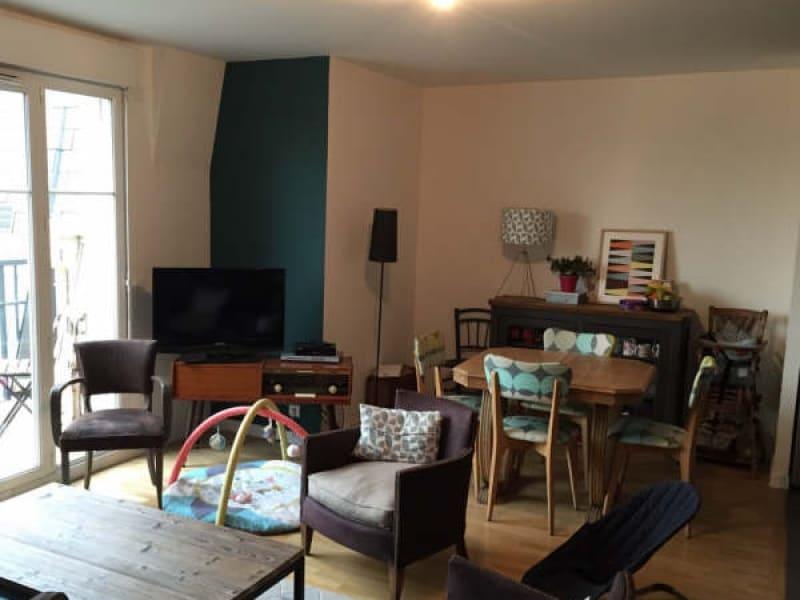 Location appartement Sartrouville 1180€ CC - Photo 1