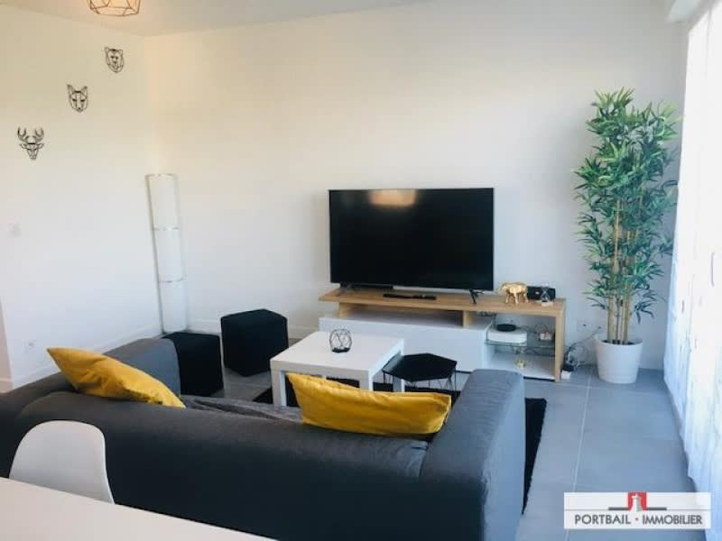 Sale apartment Blaye 124000€ - Picture 1