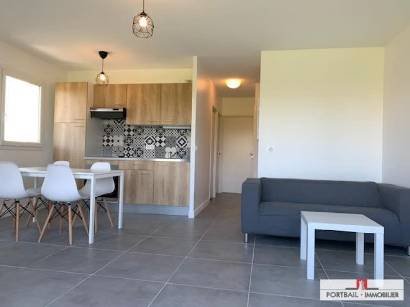 Sale apartment Blaye 124000€ - Picture 2