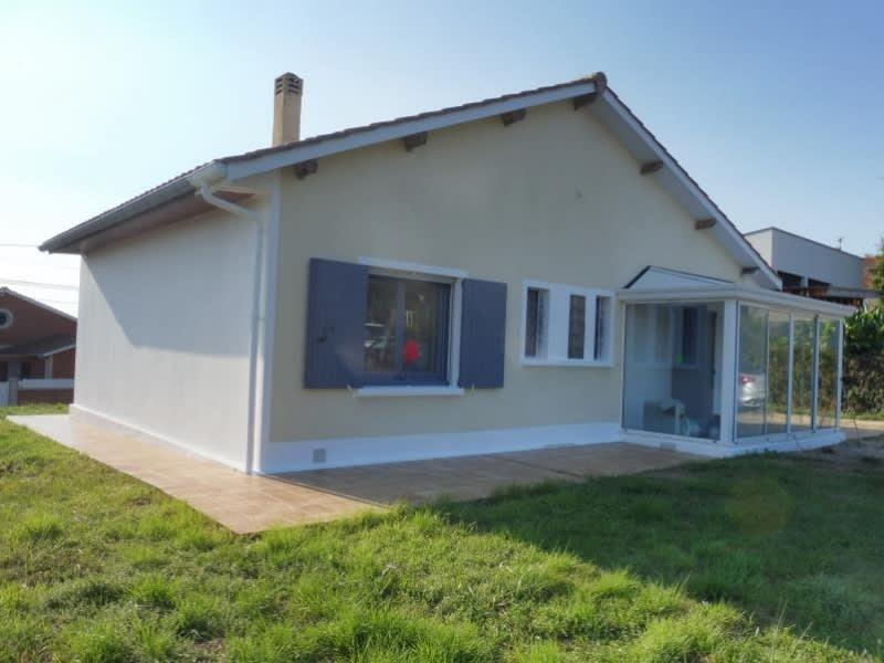 Sale house / villa Bassens 338000€ - Picture 4