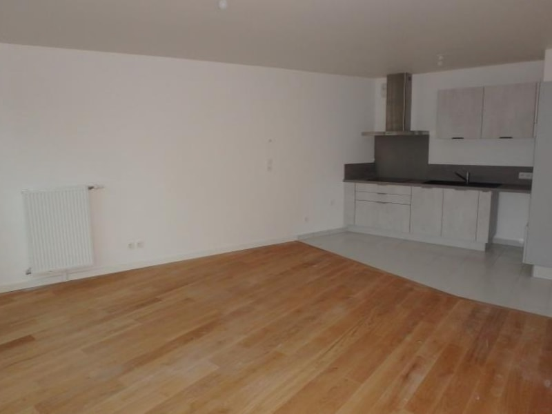 Location appartement Viroflay 1121€ CC - Photo 2