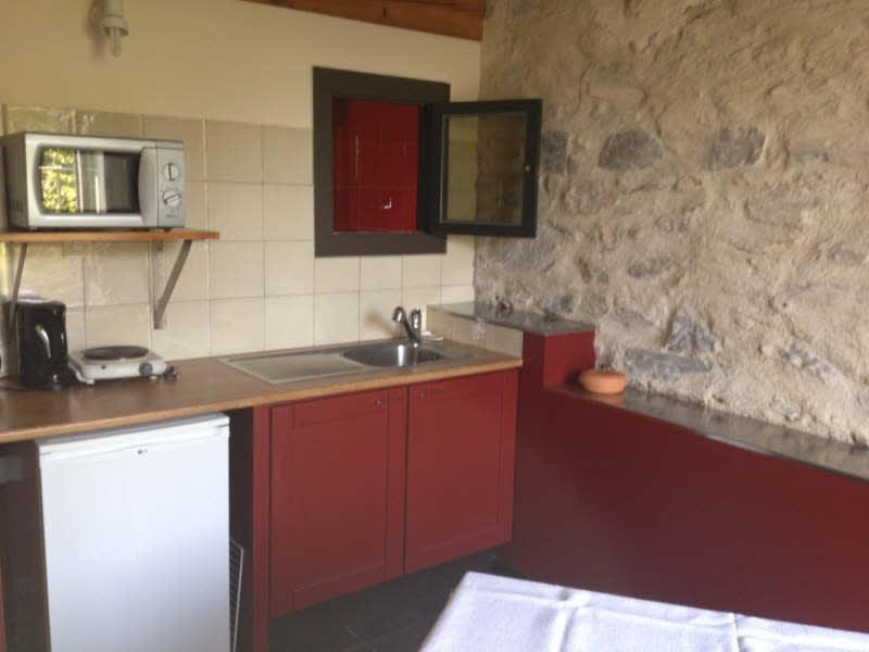 Rental apartment Sete 390€ CC - Picture 2