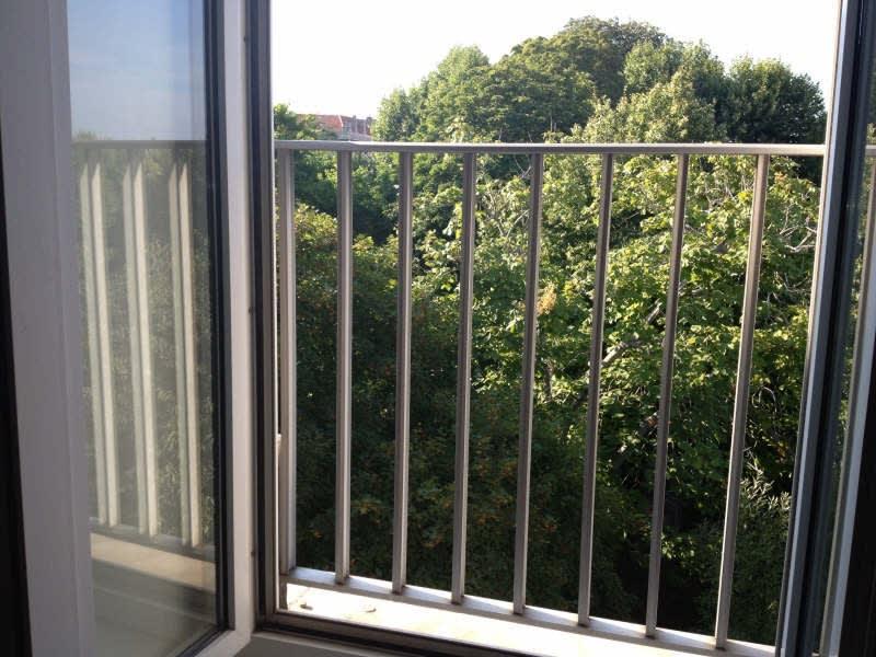 Rental apartment Sete 390€ CC - Picture 5