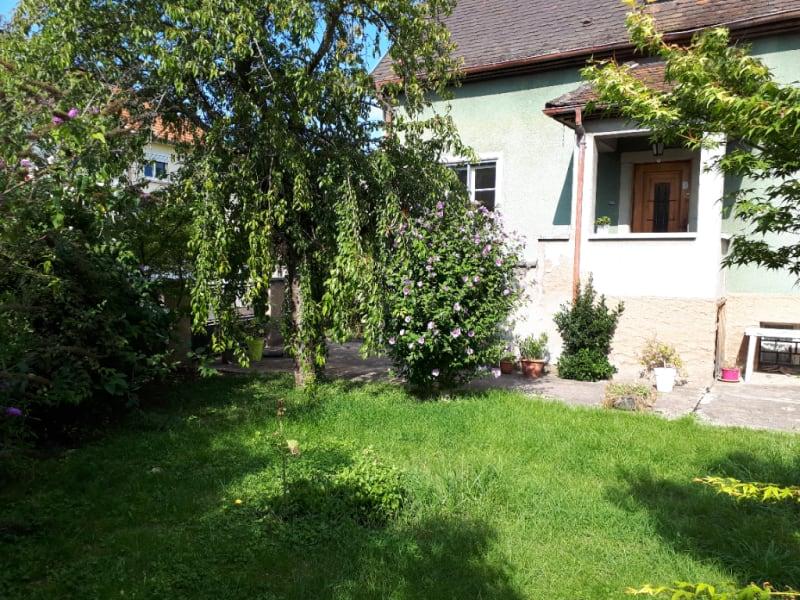 Sale house / villa Eckbolsheim 374400€ - Picture 2