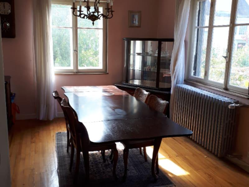 Sale house / villa Eckbolsheim 374400€ - Picture 3