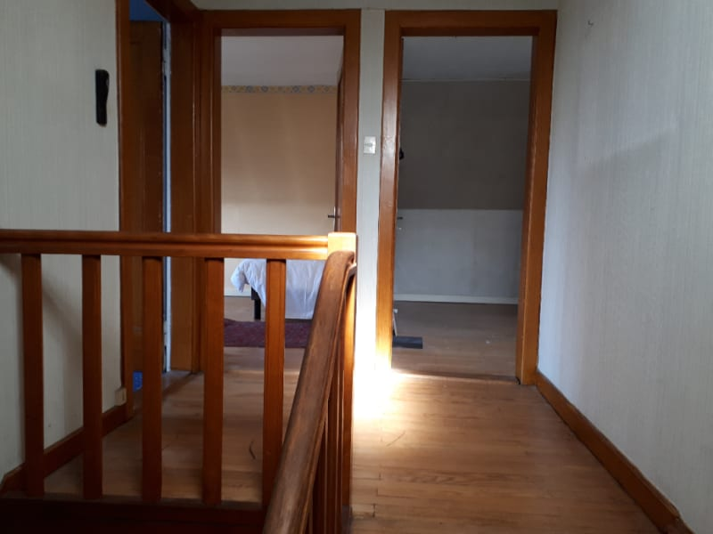 Sale house / villa Eckbolsheim 374400€ - Picture 7