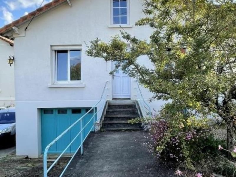Vente maison / villa Vivonne 181900€ - Photo 2