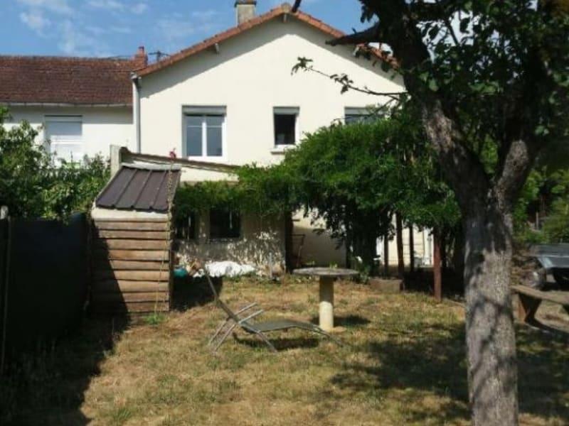 Vente maison / villa Vivonne 181900€ - Photo 3