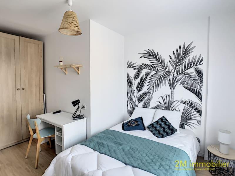 Rental apartment Melun 495€ CC - Picture 1