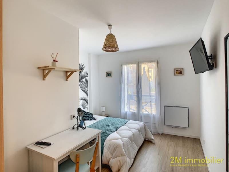 Rental apartment Melun 495€ CC - Picture 2