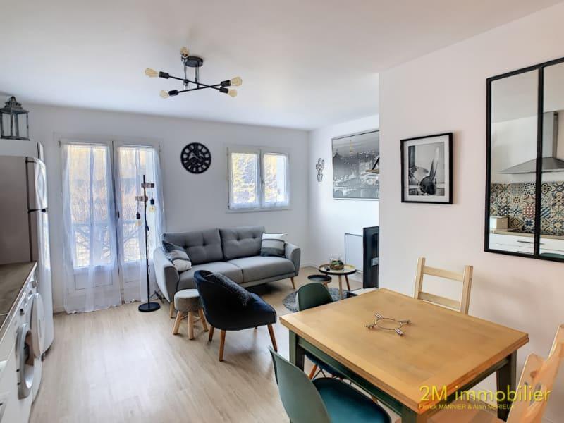 Rental apartment Melun 495€ CC - Picture 5
