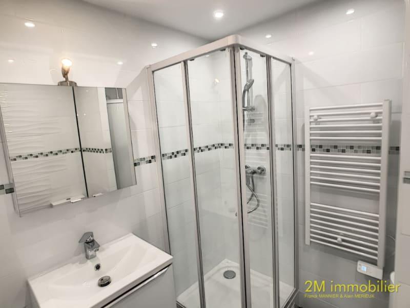 Rental apartment Melun 495€ CC - Picture 10