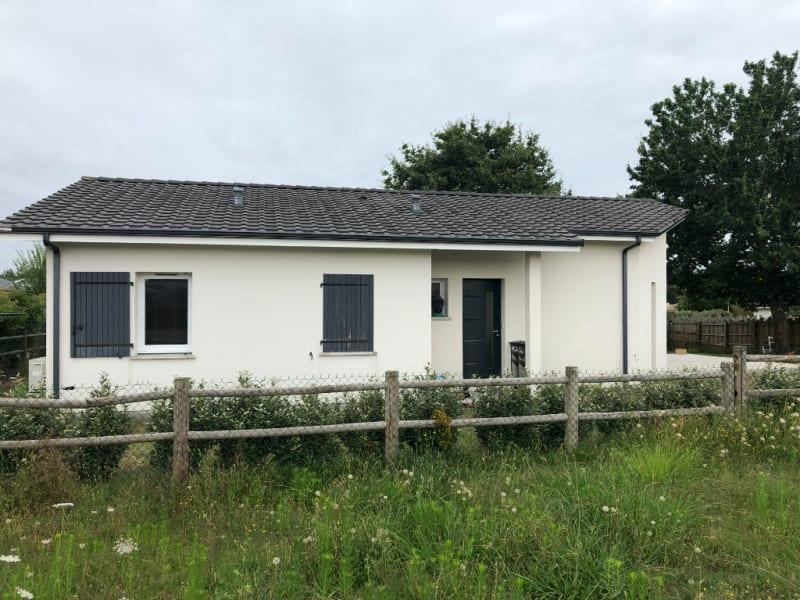 Vente maison / villa Belin beliet 332000€ - Photo 1