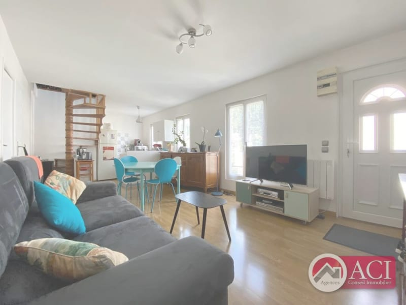 Sale house / villa Deuil la barre 233200€ - Picture 2