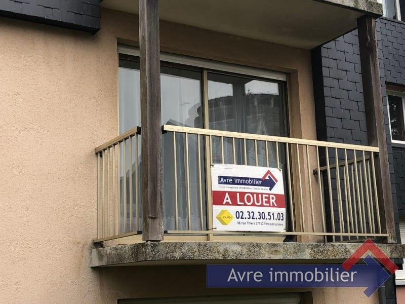 Location appartement Verneuil d'avre et d'iton 358€ CC - Photo 8