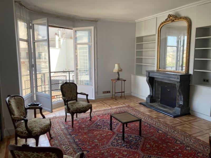 Sale apartment Paris 7ème 2150000€ - Picture 3