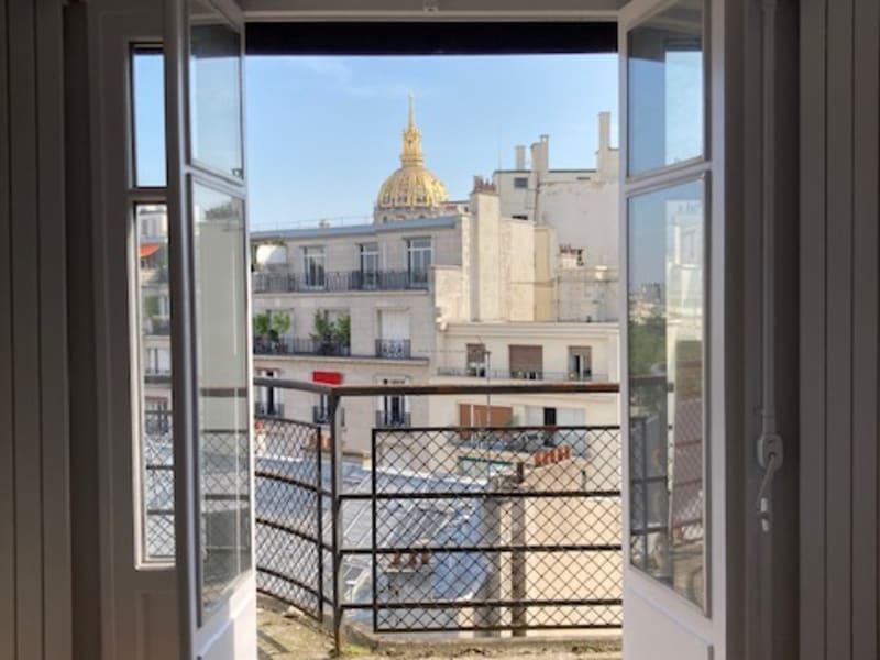 Sale apartment Paris 7ème 2150000€ - Picture 8