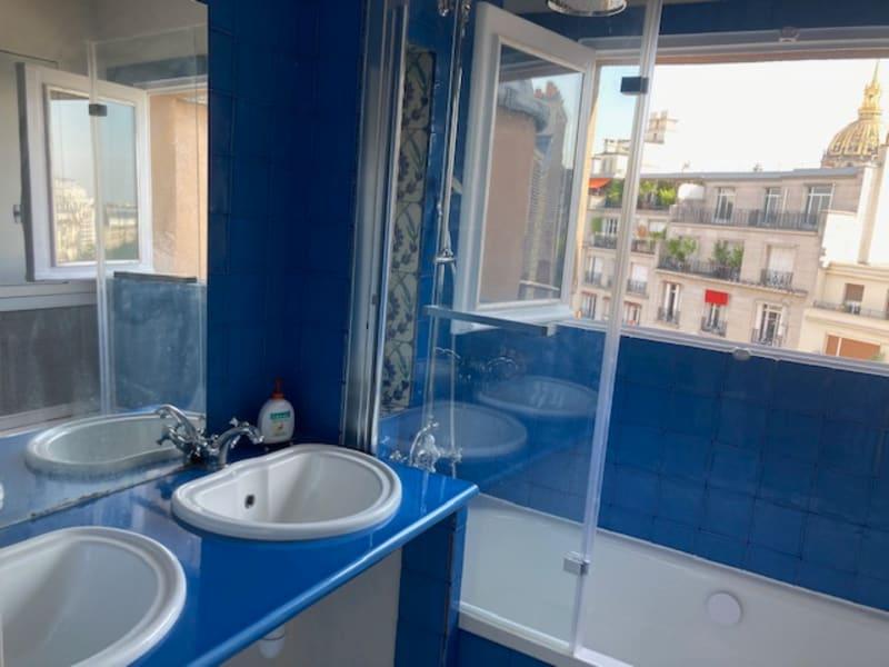Sale apartment Paris 7ème 2150000€ - Picture 9
