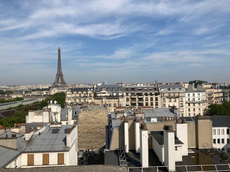 Sale apartment Paris 7ème 2150000€ - Picture 10