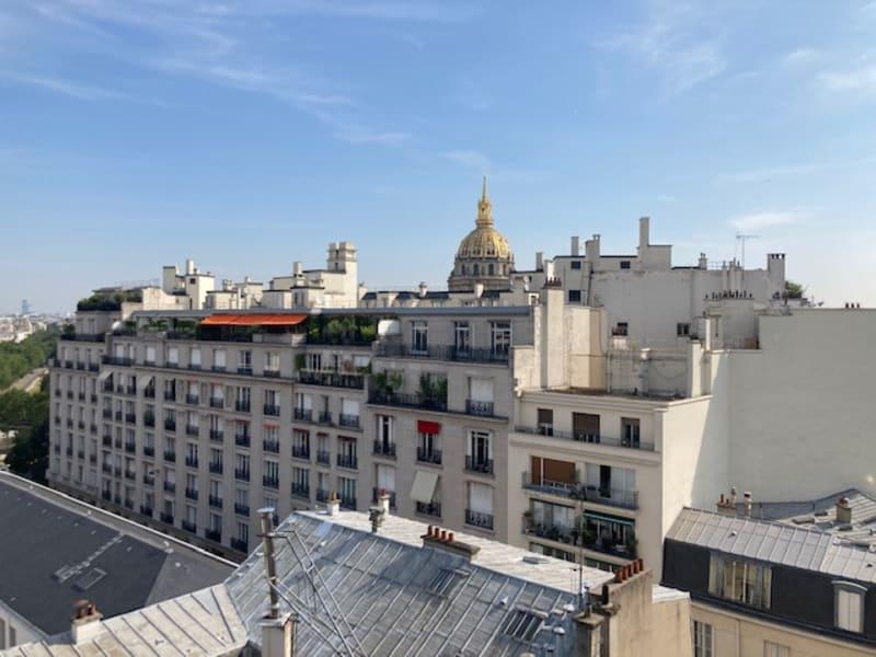 Sale apartment Paris 7ème 2150000€ - Picture 11
