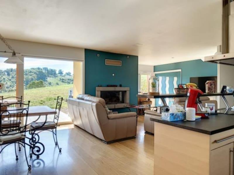Vente maison / villa Larrazet 251000€ - Photo 2
