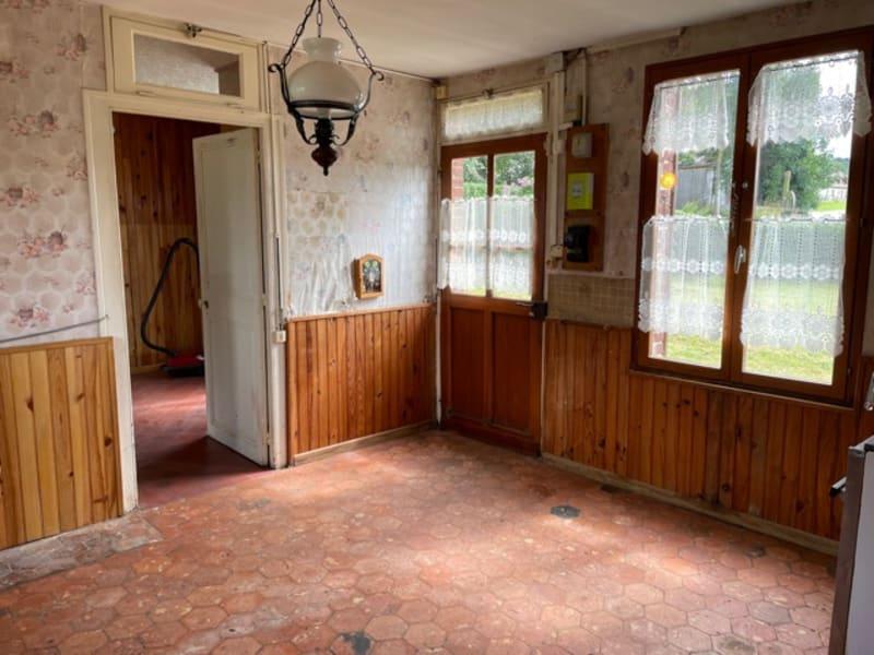 Sale house / villa Gisors 108000€ - Picture 2