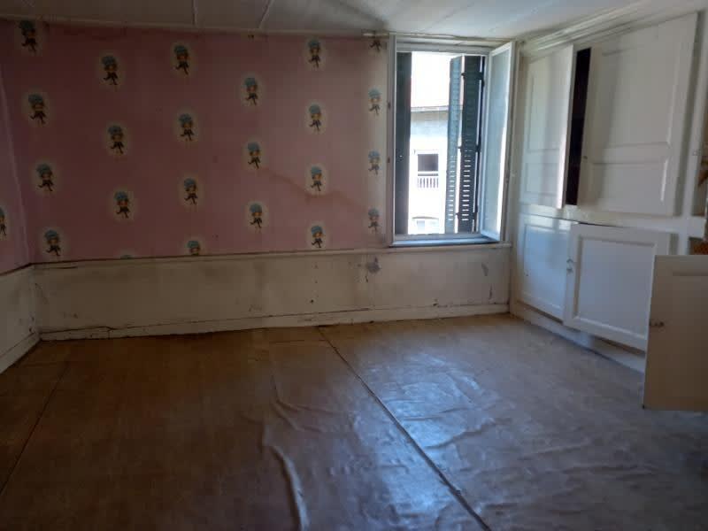 Sale house / villa Nantua 75000€ - Picture 4