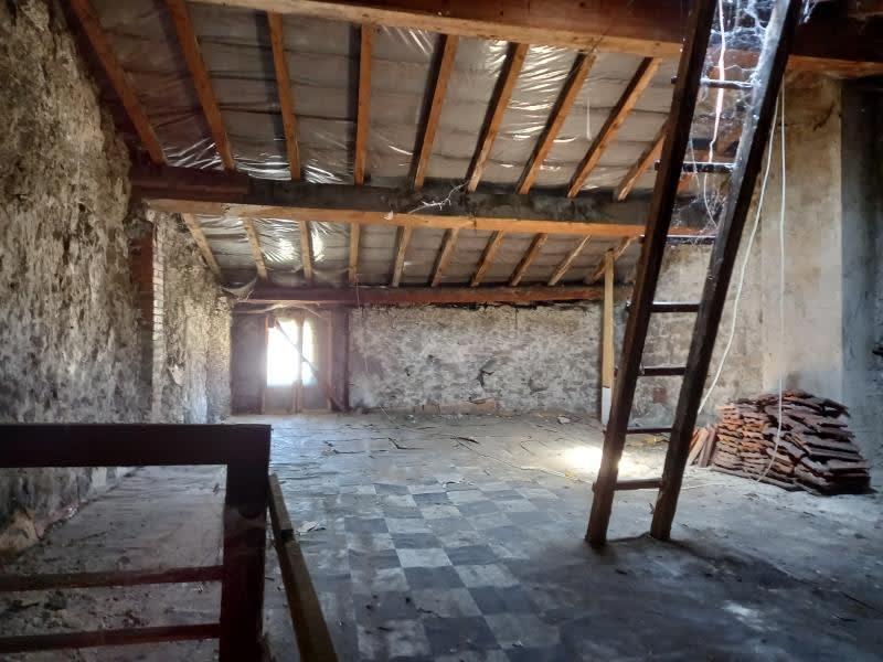 Sale house / villa Nantua 75000€ - Picture 6