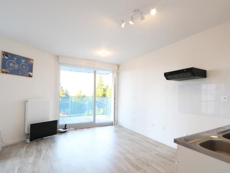 Vente appartement Strasbourg 125000€ - Photo 2