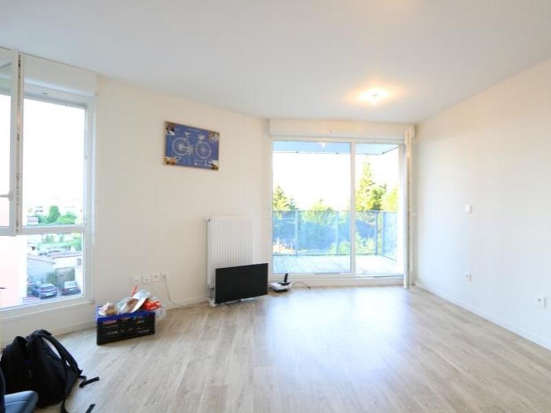 Vente appartement Strasbourg 125000€ - Photo 6