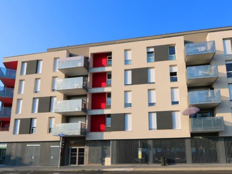Vente appartement Strasbourg 125000€ - Photo 8