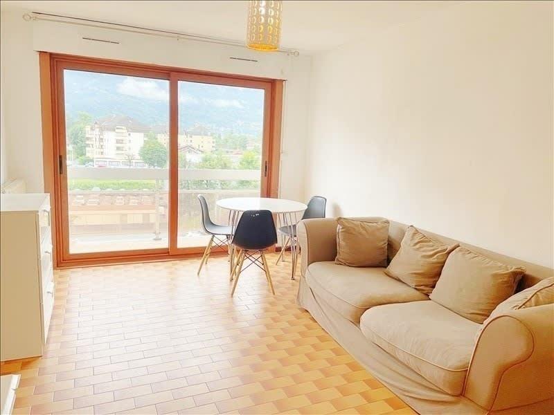 Vente appartement Cluses 90000€ - Photo 1