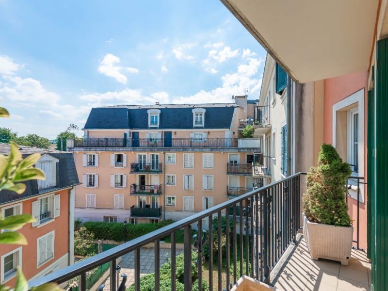 Vente appartement Les pavillons sous bois 249500€ - Photo 2