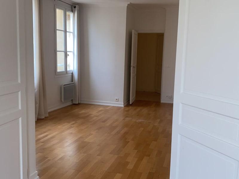 Rental apartment Versailles 1310€ CC - Picture 10