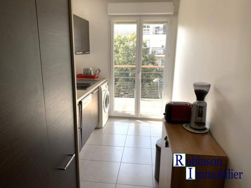 Vente appartement Le plessis-robinson 469000€ - Photo 7