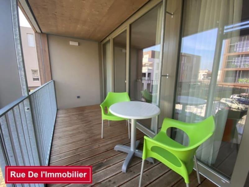 Rental apartment Haguenau 1557,73€ CC - Picture 1