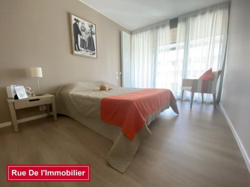 Rental apartment Haguenau 1557,73€ CC - Picture 3
