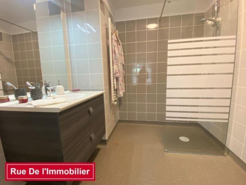 Rental apartment Haguenau 1557,73€ CC - Picture 4