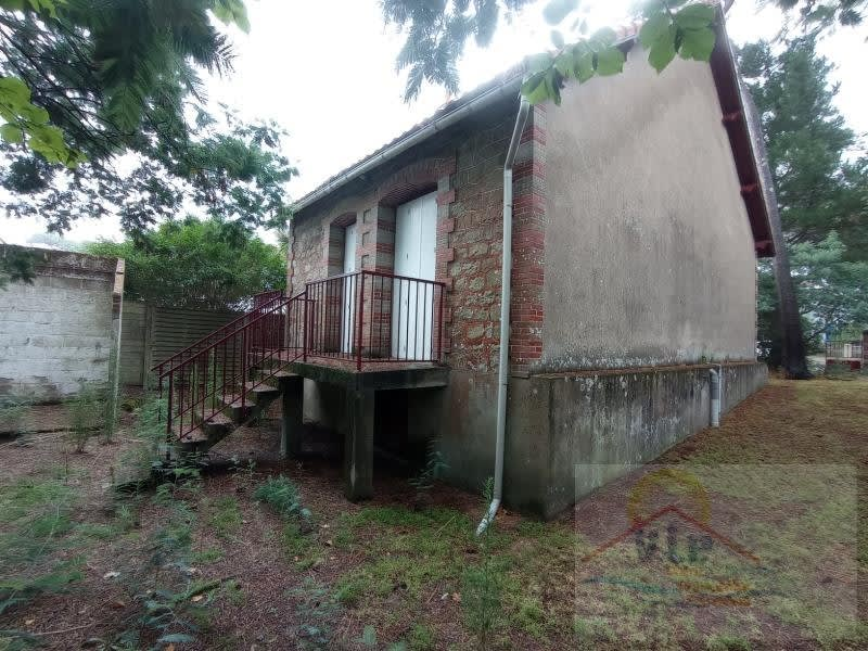 Vente maison / villa St brevin les pins 236250€ - Photo 2