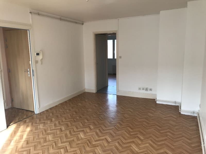 Rental apartment Saint omer 430€ CC - Picture 3