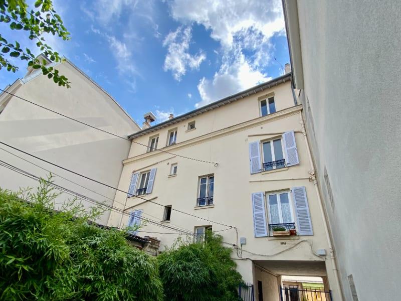 Sale apartment Maisons laffitte 265000€ - Picture 1