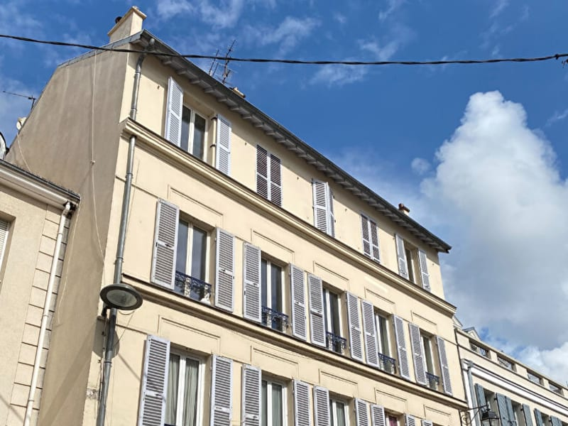 Sale apartment Maisons laffitte 265000€ - Picture 2