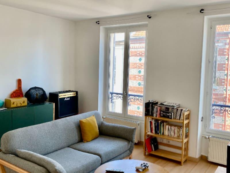 Sale apartment Maisons laffitte 265000€ - Picture 3
