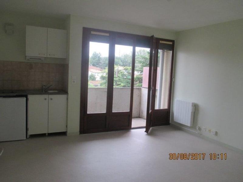 Vente appartement Montauban 65000€ - Photo 1