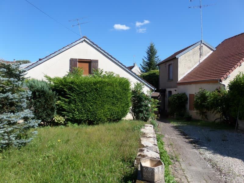 Vente maison / villa Beaumont sur vingeanne 141000€ - Photo 1