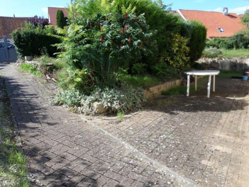 Vente maison / villa Beaumont sur vingeanne 141000€ - Photo 3