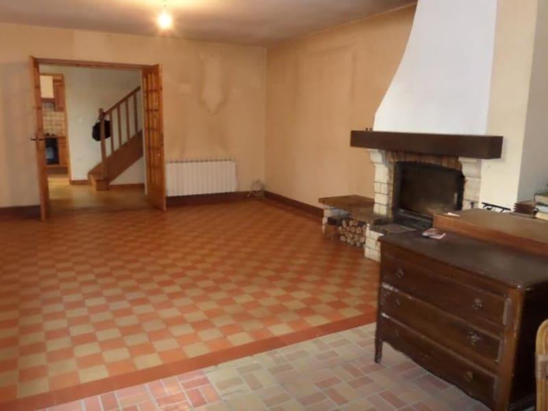 Vente maison / villa Beaumont sur vingeanne 141000€ - Photo 5